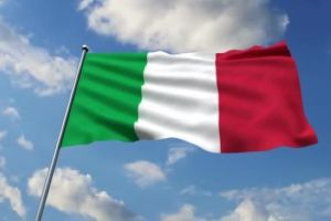 Αλλάζει η Ιταλία: Κατεβάζουν σημαίες Ε.Ε, ανεβάζουν Ρωσίας και Κίνας