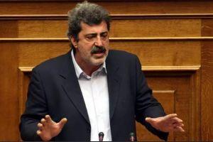 """""""Χριστιανοταλιμπάν"""" χαρακτήρισε όσους Κοινωνούν ο αγροίκος και άξεστος κ. Πολάκης"""
