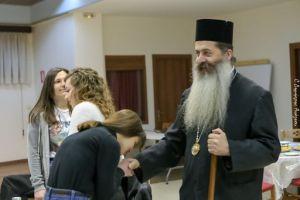Ιερά Μητρόπολη Φθιώτιδος: Προκατασκηνωτική σύναξη με ορίζοντα τριετίας