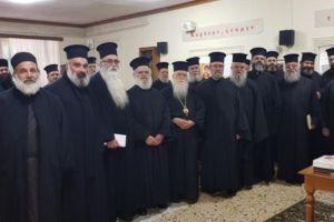 Πάλι ο ΙΣΚΕ σώζει την παρτίδα: «Επίθεση στην Εκκλησία λόγω κορονοϊού»