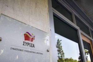 Ο ΣΥΡΙΖΑ πανηγυρίζει για το έμμεσο «αίτημα» Μητσοτάκη στην Εκκλησία