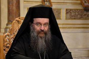Κανονικά οι Ιερές Ακολουθίες στην ακριτική και δοκιμαζόμενη Μητρόπολη Χίου