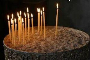 Λαμία: Πέθανε στο προαύλιο της εκκλησίας την ώρα που πήγαινε στους Χαιρετισμούς
