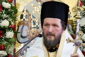 """Γλυφάδας Αντώνιος για κορονοϊό: """"Η Θεία Λειτουργία δεν είναι παράσταση, είναι μυστήριο"""""""