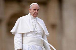Χωρίς πιστούς οι ιερές Ακολουθίες της Μεγάλης Εβδομάδας στο Βατικανό