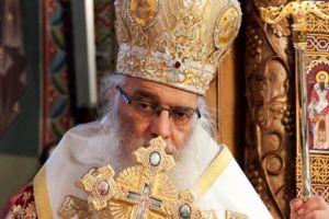 Εγκύκλιος του Σεβ. Μητροπολίτου  Εδέσσης κ. Ιωήλ για το ζήτημα της πανδημίας σε σχέση με τα ιερά Μυστήρια της Εκκλησίας