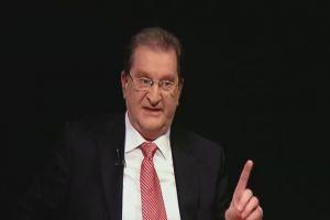Δημοσιογραφος Κώστας Μαρδάς : ΝΑ ΛΟΓΟΔΟΤΗΣΕΙ Η ΚΙΝΑ ΓΙΑ ΤΟΝ… «Υ-ΙΟ» ΤΗΣ !