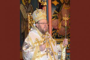 Μητροπολίτης Ρούσσε Ναούμ, του Πατριαρχείου της Βουλγαρίας, προς Οικουμενικό Πατριάρχη: Ανεβάσατε στο ανώτατο επίπεδο το λειτούργημα του Προκαθημένου της Μητέρας μας Εκκλησίας