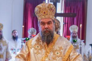 """Σεβ. Σερρών Θεολόγος…""""Ο λαός του Θεού θέλει ανοικτές τις Εκκλησίες του…"""""""