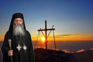 Ο Μητροπολίτης Μόρφου για εκκλησιαστικές ακολουθίες και κορωνοϊό