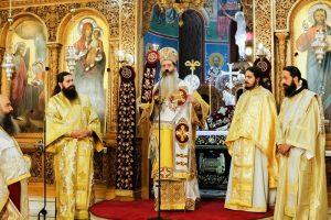 Φθιώτιδος Συμεών: «Καλείσαι να είσαι πάντα Ορθόδοξος ακόμη κι αν χρειαστεί να υποφέρεις για την πίστη του Χριστού».