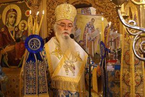 Το συγκινητικό μήνυμα από την ακριτική Καστοριά για την 25η Μαρτίου με μπροστάρη τον Σεβ. Καστορίας κ. Σεραφείμ