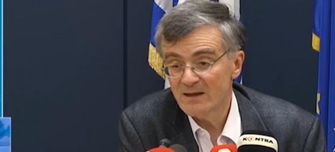"""Τα μέλη ΔΕΠ Ιατρικής του ΕΚΠΑ για τις """"επιθέσεις"""" εναντίον του Σ. Τσιόδρα"""