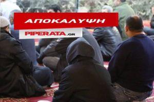 Μετακινήσεις-συναθροίσεις: Νόμιμο για αλλοδαπούς παράνομο για Έλληνες!