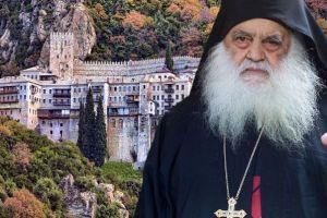 """Ο Ηγούμενος της Μονής Αγίου Παύλου Αγίου Όρους Παρθένιος : """"Ετοιμάζουν να σφραγίζουν τον κόσμο -Ανοίξτε ΤΩΡΑ τις Εκκλησίες"""""""
