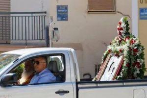 """π.Αθανάσιος Λιακόπουλος,Προϊστάμενος Ναού στο Αίγιο : """"Τι συνέβη στο Αίγιο και τα πρόστιμα για την περιφορά της Παναγίας Τρυπητής""""- Γέμισε «ρουφιάνους» το Αίγιο!"""
