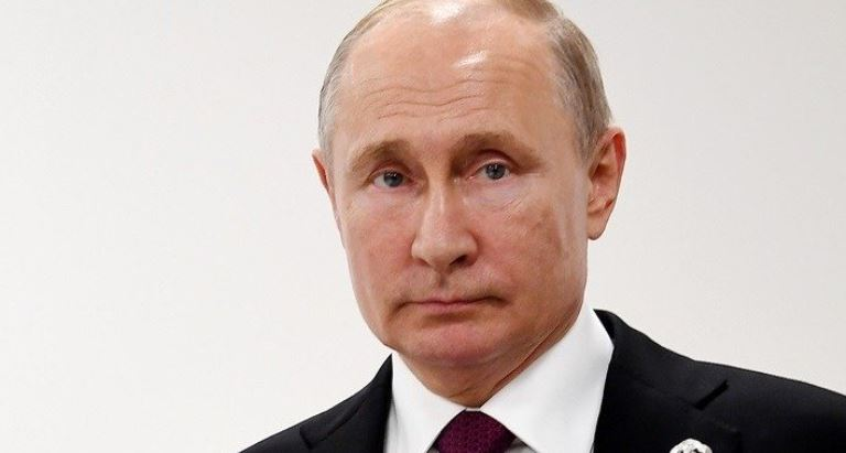 Ρωσία: Προτείνουν στον Πούτιν να … «απεικονιστεί» σε ψηφιδωτό στον Ναό των Ενόπλων Δυνάμεων