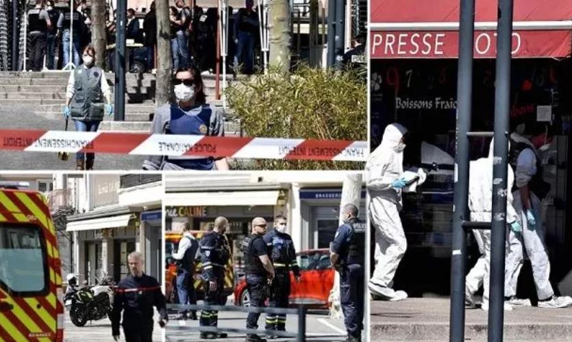 Μουσουλμάνοι ξανασφάζουν κόσμο στη Γαλλία