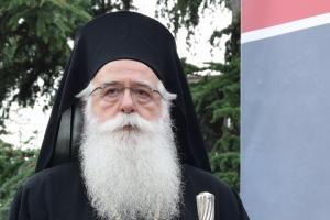 Μητροπολίτης Δημητριάδος στον ΤΑΧΥΔΡΟΜΟ Βόλου: «Δεν έχουμε εγκαταλείψει κανέναν»