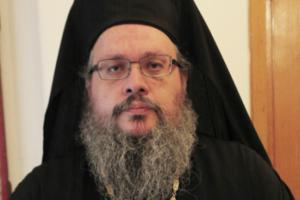 """Λαρίσης Ιερώνυμος : «Να κριθούν με επιείκεια ο Μητροπολίτης Κερκύρας και ο Ιερέας στο Κουκάκι"""""""