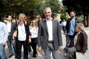 Σπηλιωτόπουλος: Απαγόρεψαν την περιφορά επιταφίου κι έκαναν περιφορά Πρωτοψάλτη!