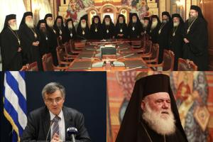 Για μετά τις 19 Ιουνίου προγραμματίζουν να ανοίξουν οι Εκκλησίες;