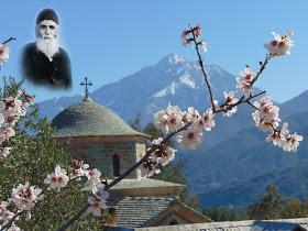 Ο Γέροντας Ευθύμιος της Καψάλας του Αγίου Όρους για τον κορονοϊό και το κλείσιμο των εκκλησιών