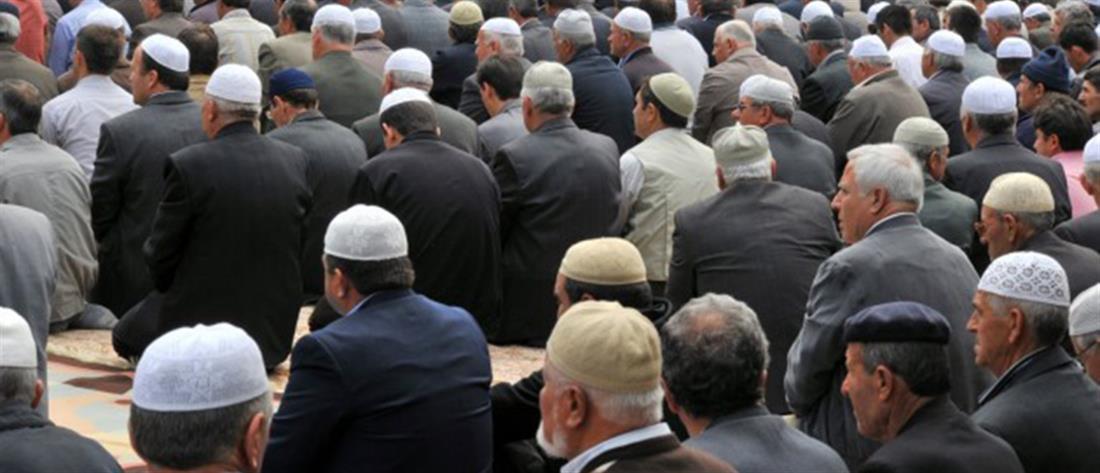 Το Υπουργείο Παιδείας είχε  την ευαισθησία να ευχηθεί  για το Ραμαζάνι αλλά για το Πάσχα δεν είδαμε κάτι ανάλογο…