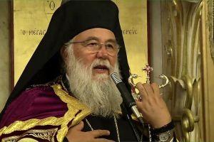 Σύγκληση της Ιεραρχίας- πάση  θυσία- προτείνει με επιστολή του στον Αρχιεπίσκοπο και τη ΔΙΣ ο Σεβ. Κερκύρας κ.Νεκτάριος