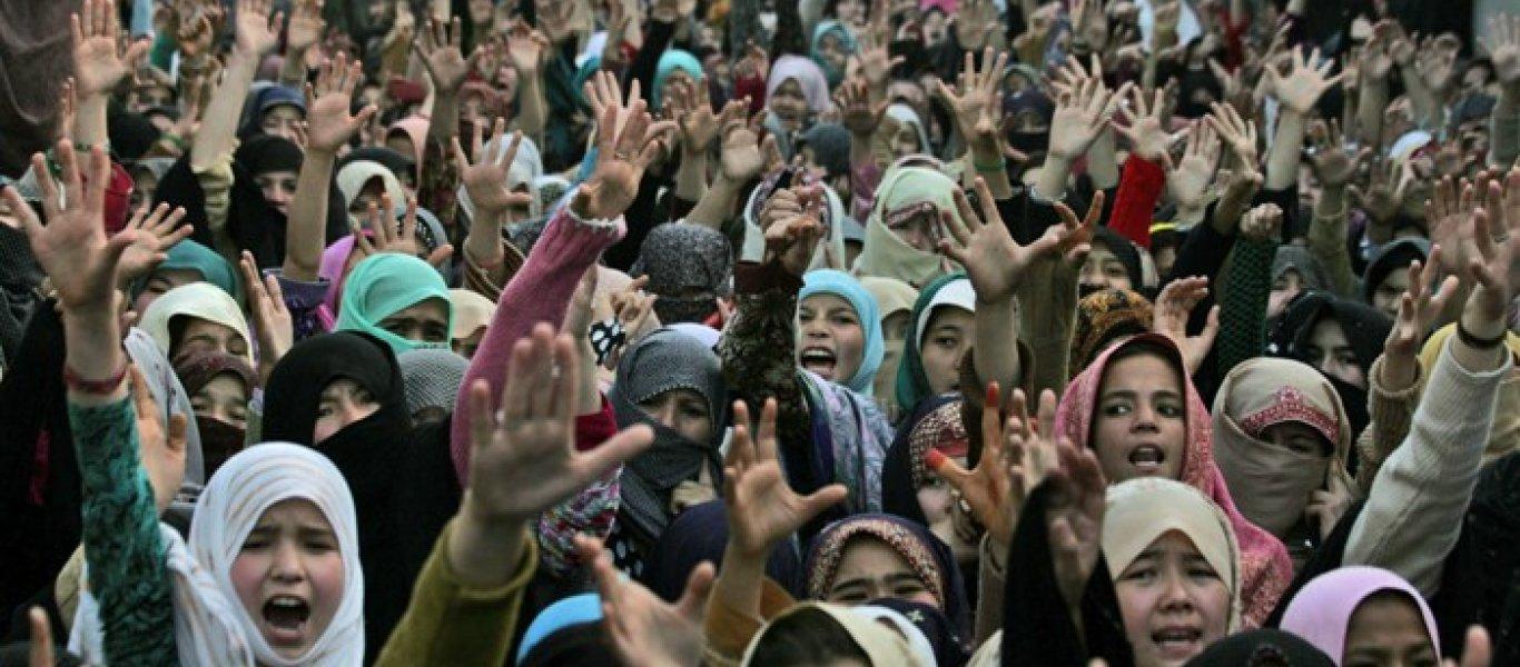 Οι Πακιστανοί αρνούνται ιατρική βοήθεια και φαγητό  σε Χριστιανούς
