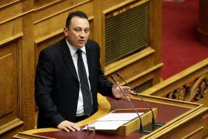 """Κ. ΒΛΑΣΗΣ: """"Το Άγιο Φως θα έρθει στην Αθήνα και δεν θα πάει πουθενά"""""""