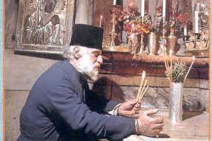 Για τους δύσπιστους κληρικούς και λαικούς- Είδα το Άγιο Φώς, μία προσωπική εμπειρία.