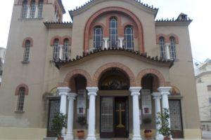 Η Ιερά Αρχιεπισκοπή για το περιστατικό στον Ι.Ν. Αγίου Νικολάου στο Κουκάκι