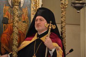 Ο Αρχιεπίσκοπος Αμερικής για την απώλεια του Μανώλη Γλέζου
