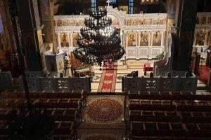Όχι δεν έγινε θαύμα: 4 Μαϊου ανοίγουν οι ναοί για ατομική προσευχή και 17 Μαϊου για Θ. Λειτουργία