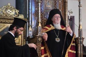 Το Φανάρι δίνει κατευθύνσεις στους εν Κωνσταντινουπόλει ναούς για το πρόγραμμα που θα ακολουθήσουν τη Μεγάλη Εβδομάδα