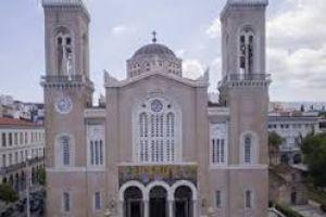 Το ΦΕΚ της Κοινής Υπουργικής Απόφασης για τη λειτουργία των ναών