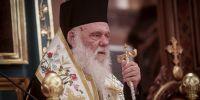 Ο  υπαινιγμός  του Αρχιεπισκόπου για τους φανατικούς ισλαμιστές αποκάλυψε το μικρό μπόι των επικριτών του.