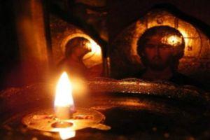 Πατούλης: Όχι στο delivery του Αγίου Φωτός!