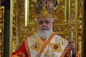 """Μία σημαντική παρέμβαση του Πανιερωτάτου Κύκκου Νικηφόρου: """"Το αντίδοτο του πνευματικού κορωνοϊού"""""""