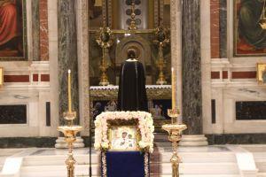 Απευθείας μετάδοση Ιερών Ακολουθιών της Μεγάλης Εβδομάδας & του Πάσχα μέσω της ιστοσελίδας της Περιφέρειας Στερεάς Ελλάδας.