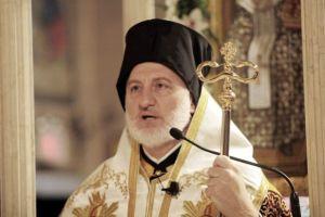 Αρχιεπίσκοπος Αμερικής: «Ήρθε η στιγμή να κοινωνήσουμε διαφορετικά -Να γίνουμε δωρητές αίματος»