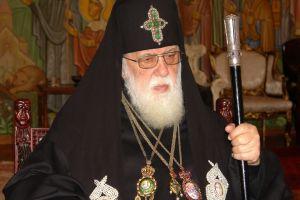 Με απόφαση του Πατριάρχη Γεωργίας οι Εκκλησίες το Πάσχα θα είναι ανοικτές