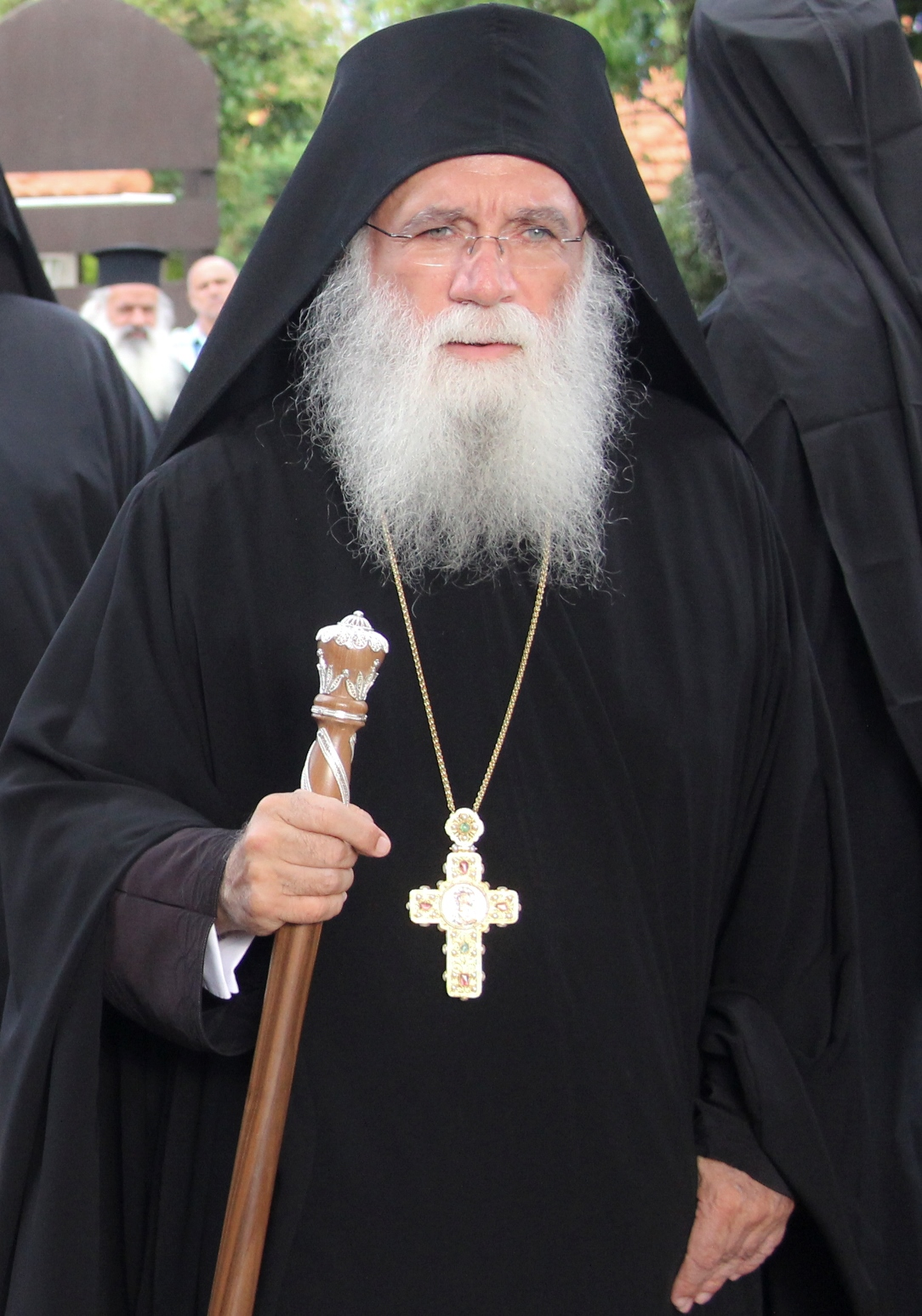 You are currently viewing Γιατί θλιμμένο και σταυρωμένο Πάσχα;