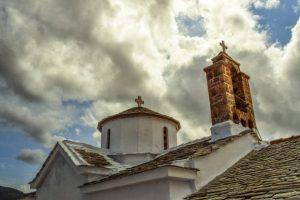 Απαντήσεις του εκπροσώπου Τύπου της Εκκλησίας σε πρωϊνές ενημερωτικές εκπομπές τηλεοπτικών σταθμών (Πέμπτη 9 Απριλίου)