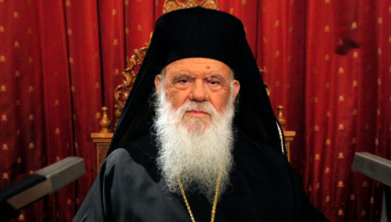 Τα καυτά θέματα που έχει  στα χέρια του ο  Αρχιεπίσκοπος  και οι ευθύνες της Ιεραρχίας