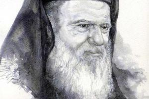 Ένας Ιερώνυμος που δεν τον είχαμε ξαναζήσει:«Κουράγιο και υπομονή και θα νικήσουμε και πάλι»