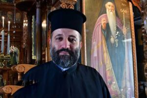 """π.Γεώργιος Κωνσταντίνου, Εκπρόσωπος Τύπου ΙΣΚΕ: """"Η πολιτεία οφείλει να μας εμπιστευτεί"""""""