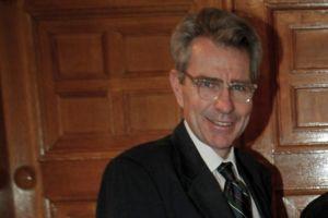 Τζ. Πάιατ: Εκφράζω θαυμασμό για την αποφασιστικότητα της Ελλαδικής Εκκλησίας απέναντι στον κορονοϊό