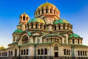 Κανονικά οι Λειτουργίες με κόσμο στη Βουλγαρία
